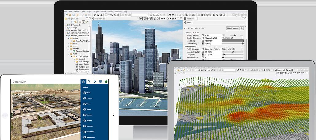 3D_GIS_ArcGIS