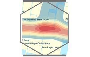 Analýza obchodného centra