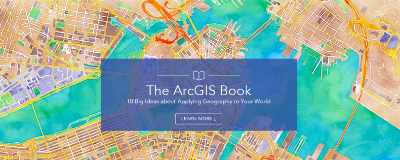 ArcGISBook
